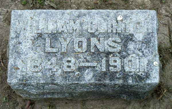 File:LYONS, William Clinton (1848 - 1901)-GM1.jpg